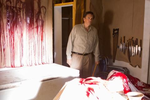кадр №149499 из фильма Техасская резня бензопилой 3D