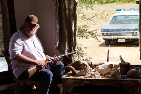 кадр №149501 из фильма Техасская резня бензопилой 3D