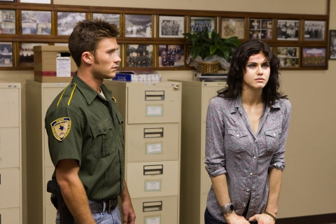 кадр №149508 из фильма Техасская резня бензопилой 3D