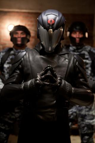 кадр №149536 из фильма G.I. Joe: Бросок кобры 2