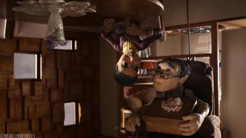 кадр №149646 из фильма Oscar Shorts. Мультфильмы