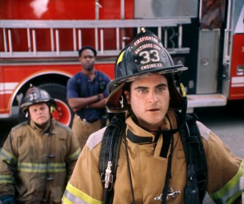 кадр №149738 из фильма Команда 49: Огненная лестница