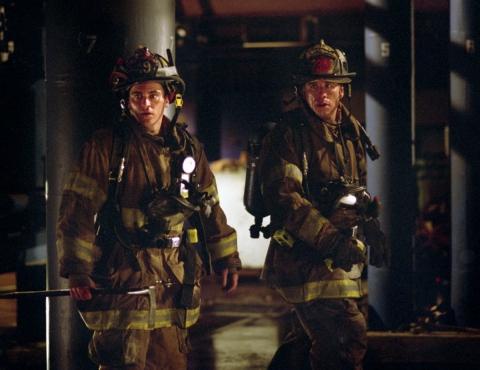 кадр №149740 из фильма Команда 49: Огненная лестница