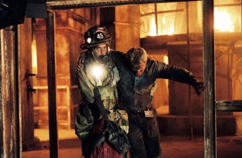 кадр №149747 из фильма Команда 49: Огненная лестница