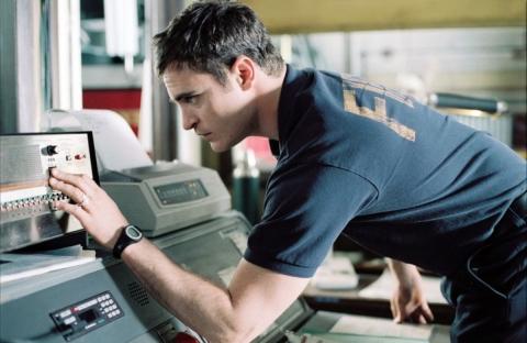 кадр №149749 из фильма Команда 49: Огненная лестница