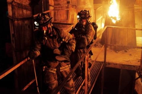 кадр №149752 из фильма Команда 49: Огненная лестница
