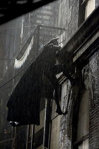 кадр №1498 из фильма Бэтмен: Начало