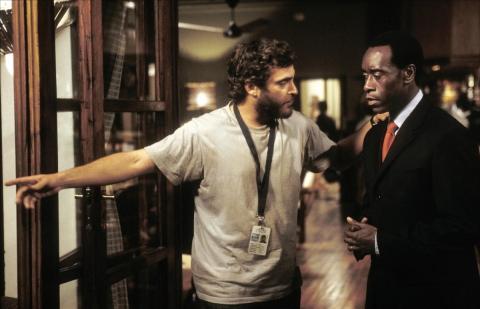 кадр №149818 из фильма Отель «Руанда»