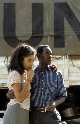 кадр №149820 из фильма Отель «Руанда»