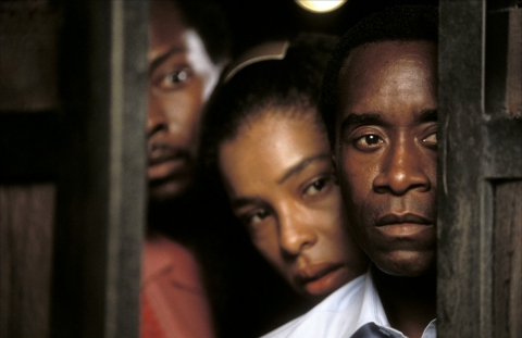 кадр №149825 из фильма Отель «Руанда»