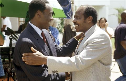 кадр №149827 из фильма Отель «Руанда»