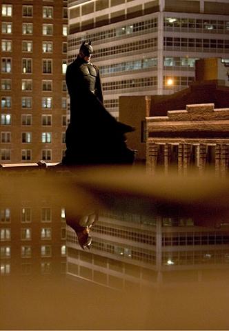 кадр №1499 из фильма Бэтмен: Начало