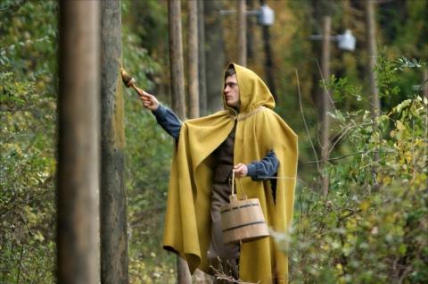 кадр №149978 из фильма Таинственный лес