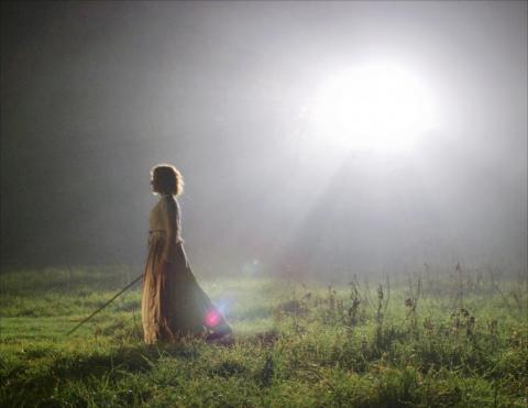 кадр №149982 из фильма Таинственный лес