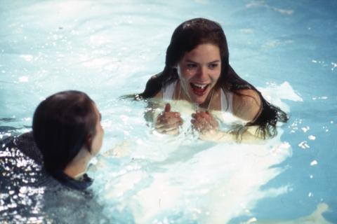 кадр №150160 из фильма Ромео + Джульетта
