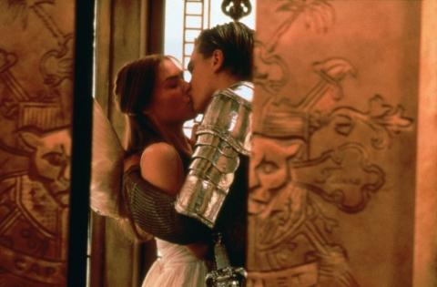 кадр №150163 из фильма Ромео + Джульетта