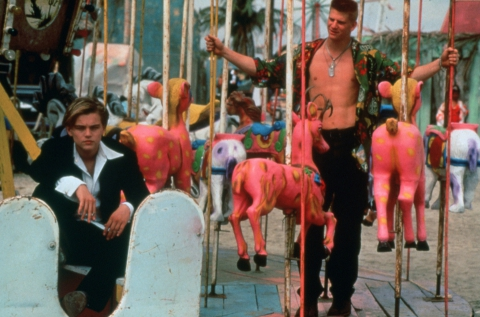 кадр №150164 из фильма Ромео + Джульетта