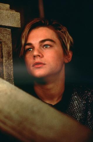 кадр №150167 из фильма Ромео + Джульетта