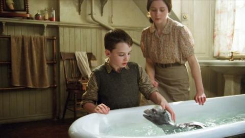 кадр №15024 из фильма Мой домашний динозавр