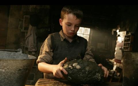 кадры из фильма Мой домашний динозавр