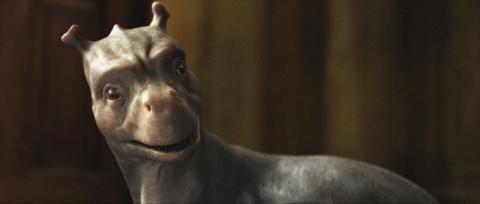 кадр №15026 из фильма Мой домашний динозавр