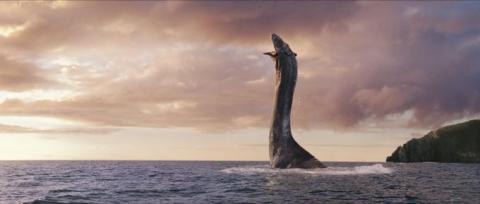 кадр №15032 из фильма Мой домашний динозавр
