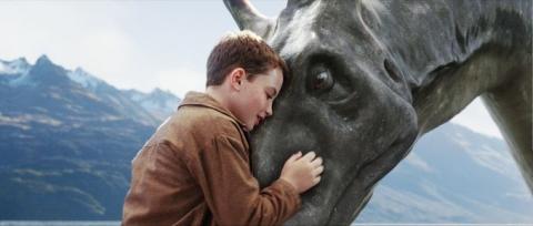 кадр №15033 из фильма Мой домашний динозавр