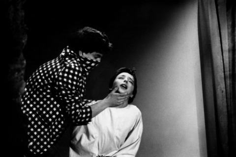 кадр №150377 из фильма Парень встречает девушку