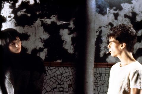кадр №150383 из фильма Дурная кровь