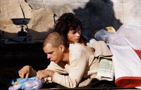 кадр №150400 из фильма Любовники с Нового моста