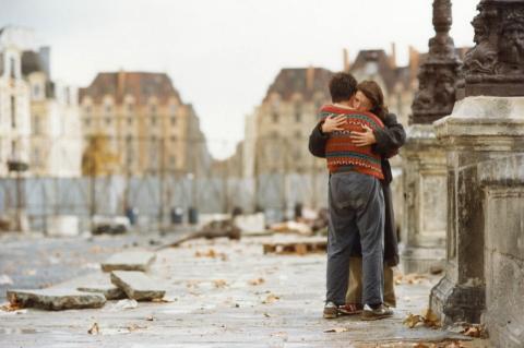 кадр №150401 из фильма Любовники с Нового моста