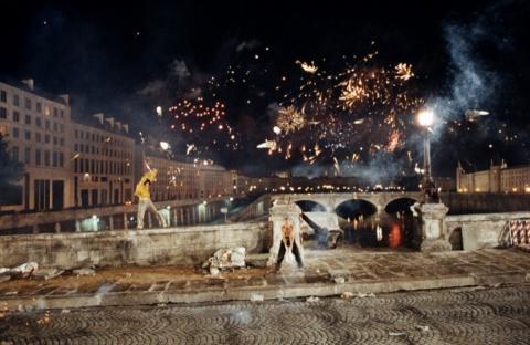 кадр №150402 из фильма Любовники с Нового моста