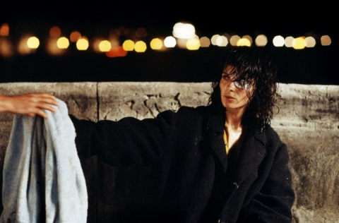 кадр №150404 из фильма Любовники с Нового моста