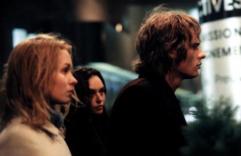 кадр №150412 из фильма Пола X