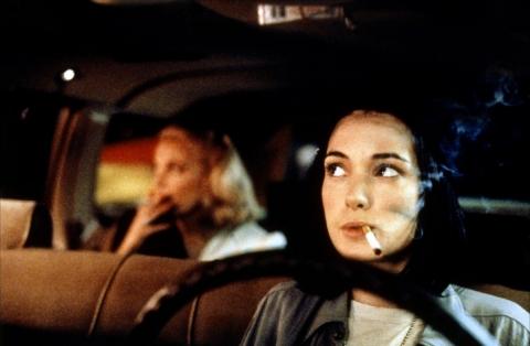 кадр №150442 из фильма Ночь на Земле