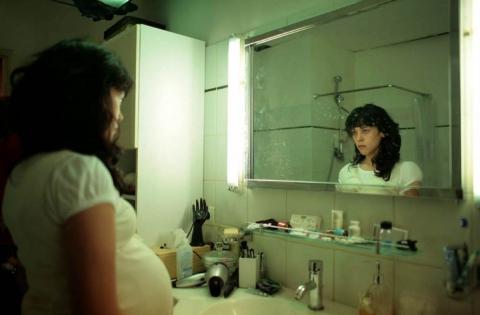 кадр №150457 из фильма Месть нерожденному