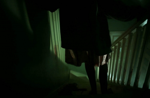 кадр №150465 из фильма Месть нерожденному