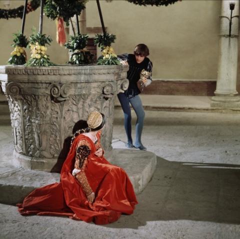 кадр №150708 из фильма Ромео и Джульетта