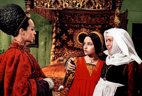 кадр №150709 из фильма Ромео и Джульетта