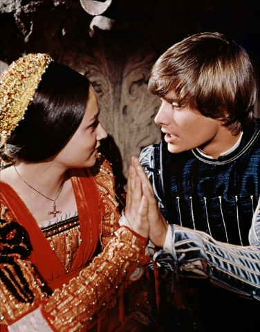 кадр №150710 из фильма Ромео и Джульетта