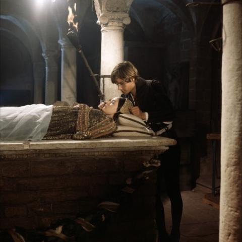 кадр №150714 из фильма Ромео и Джульетта