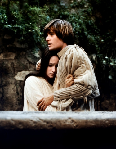 кадр №150717 из фильма Ромео и Джульетта