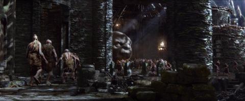 кадр №151170 из фильма Джек — покоритель великанов