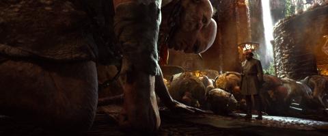 кадр №151172 из фильма Джек — покоритель великанов
