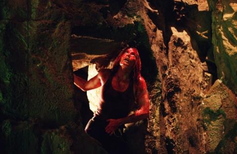 кадр №1514 из фильма Спуск