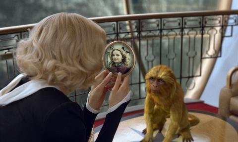 кадр №15211 из фильма Золотой компас