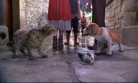 кадр №15212 из фильма Золотой компас
