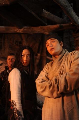 кадр №152186 из фильма Врата дракона