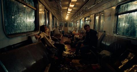 кадр №152389 из фильма Метро