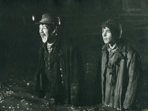 кадр №152549 из фильма Прорыв